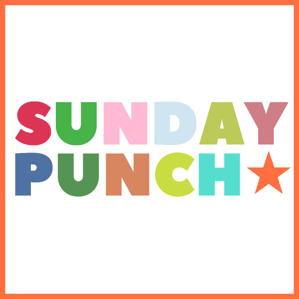 SUNDAY PUNCH★