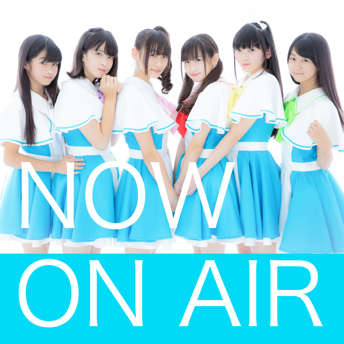 NOW ON AIR