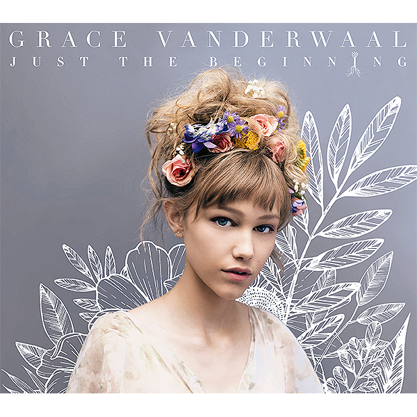 Grace VanderWaal 「So Much More Than This」