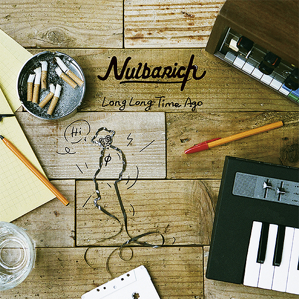Nulbarich 「In Your Pocket」