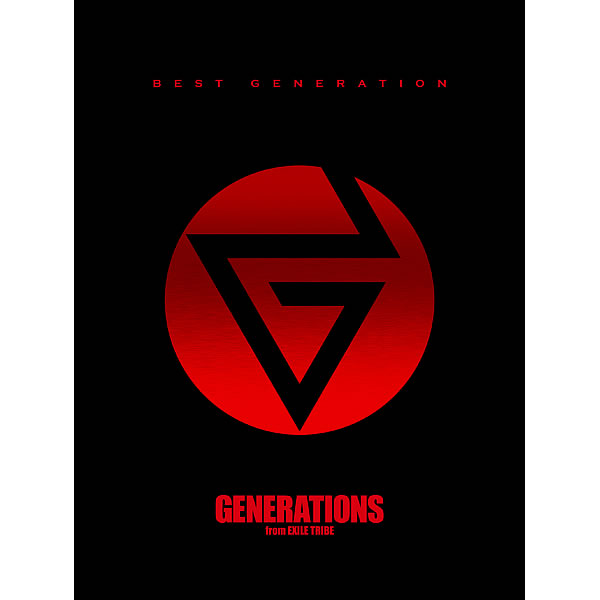 GENERATIONS from EXILE TRIBE「ALRIGHT! ALRIGHT!」