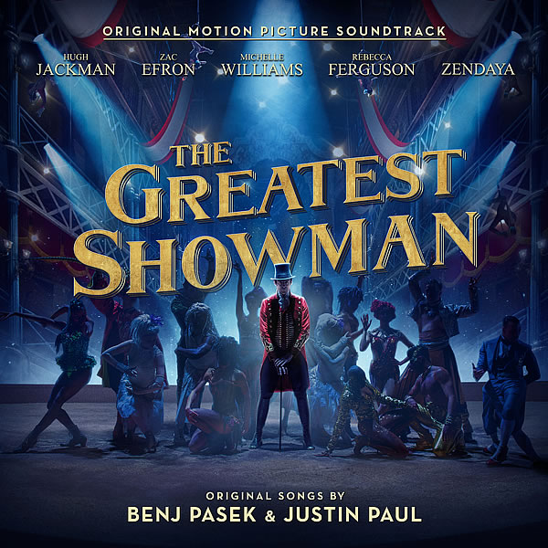 Keala Settle & The Greatest Showman Ensemble「This Is Me」
