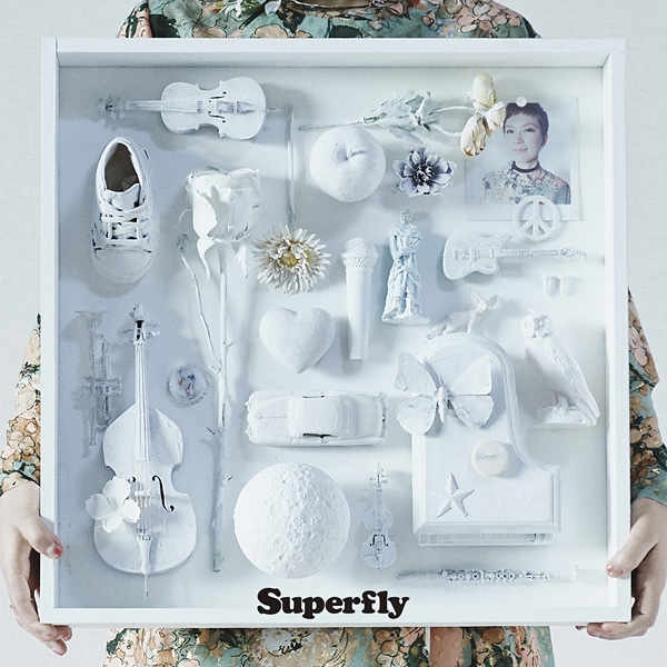Superfly「Bloom」