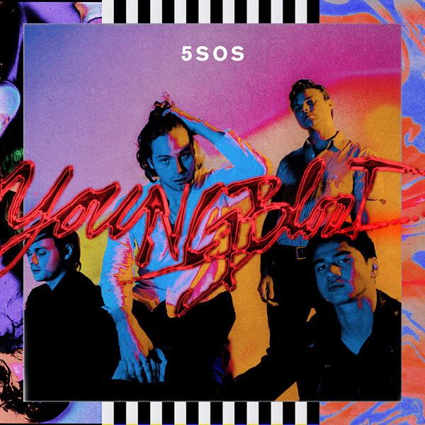 5 Seconds of Summer「Youngblood」
