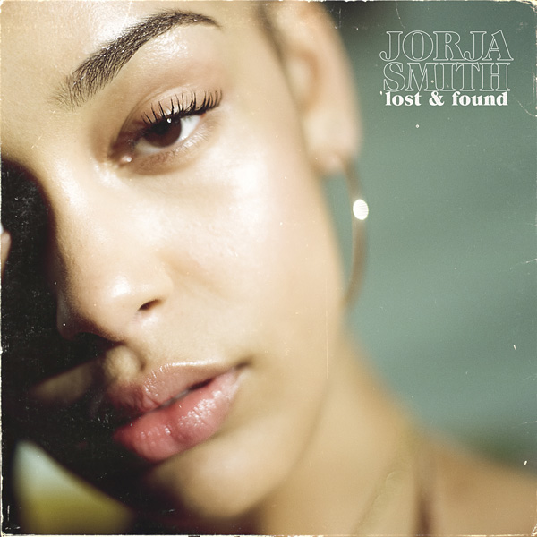 Jorja Smith「Blue Lights」