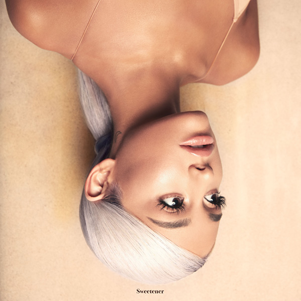 Ariana Grande「No Tears Left to Cry」