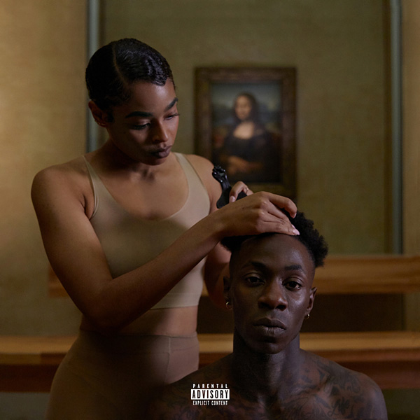 The Carters「APESHIT」