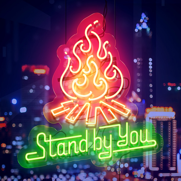 Official髭男dism「Stand By You」