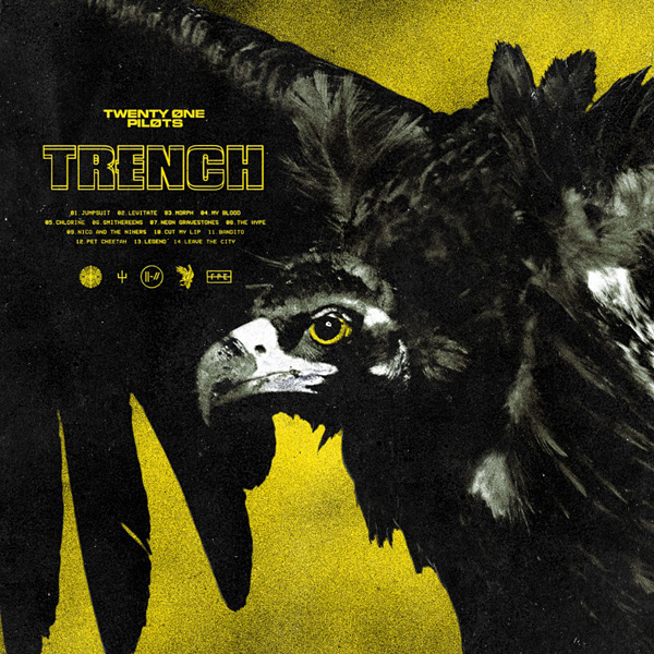 twenty one pilots「Jumpsuit」