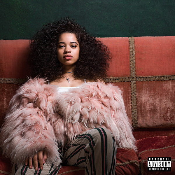 ELLA MAI「BOO'D UP」