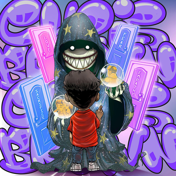 Chris Brown「Undecided」