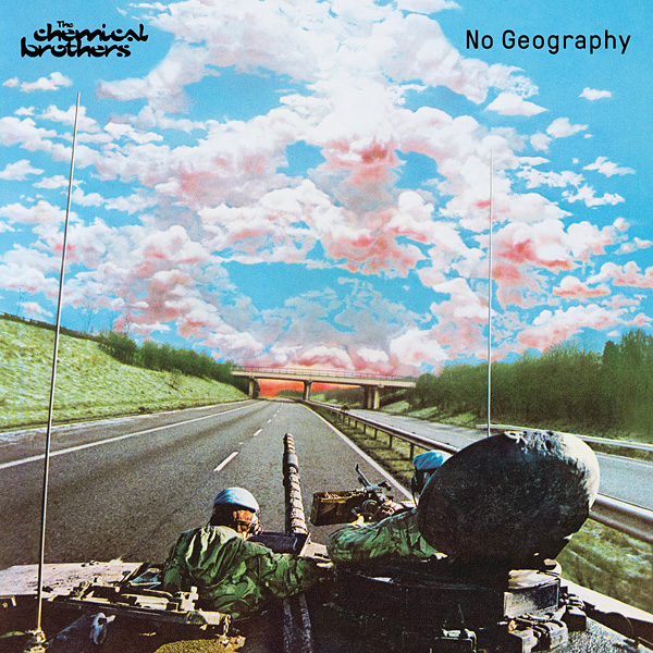 The Chemical Brothers「Got To Keep On」