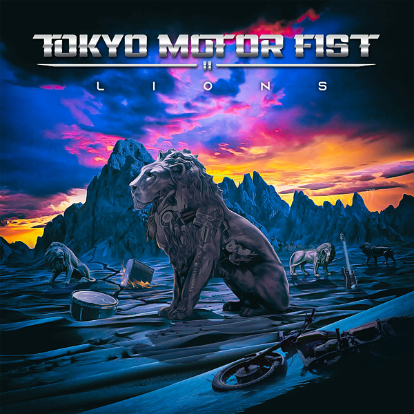 TOKYO MOTOR FIST「YOUNGBLOOD」